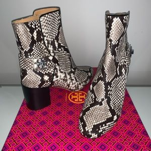 Tory Burch Kira Ankle Boots